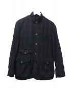 Engineered Garments(エンジニアド ガーメンツ)の古着「ベッドフォードジャケット」|ネイビー