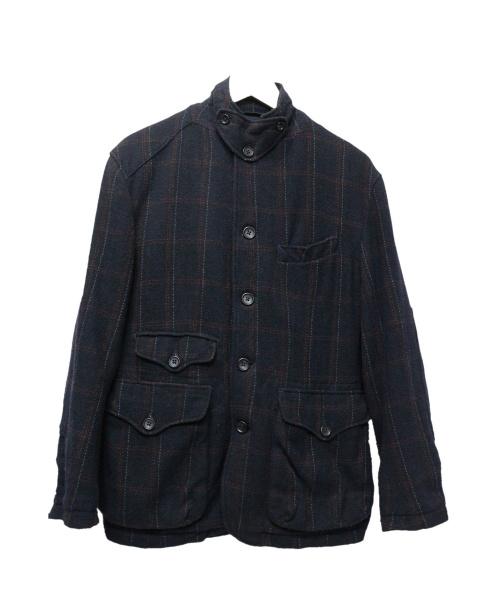 Engineered Garments(エンジニアードガーメンツ)Engineered Garments (エンジニアド ガーメンツ) ベッドフォードジャケット ネイビー サイズ:XSの古着・服飾アイテム