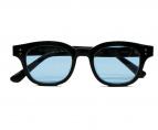 GENTLE MONSTER(ジェントルモンスター)の古着「サングラス」|ブラック×ブルー