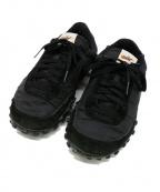 NIKE×BLACK COMME des GARCONS(ナイキ×ブラック コムデギャルソン)の古着「スニーカー」|ブラック
