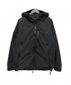 NANGA(ナンガ)の古着「TAKIBI別注オーロラダウンジャケット」|グレー