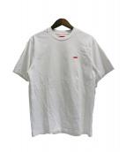 SUPREME(シュプリーム)の古着「Small Box Logo Tee」|ホワイト