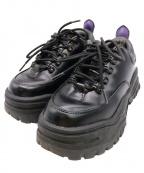 Eytys(エイティーズ)の古着「Angel Boots」|ブラック