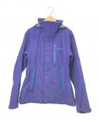Patagonia()の古着「Piolet Jacket」|ブルー