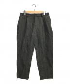EEL(イール)の古着「Shonen Pants/少年パンツ」 グレー