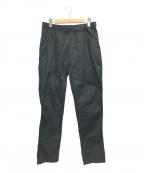 THE NORTH FACE()の古着「Cotton OX Light Pant」 ブラック
