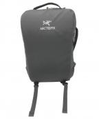 ARCTERYX()の古着「BLADE6」 ブラック