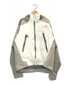 ()の古着「ICICLE Jacket」 グレー