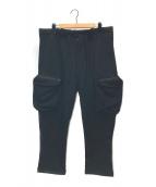 ()の古着「タクティカルカーゴパンツ」 ブラック