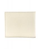 ()の古着「2つ折り財布」|ホワイト