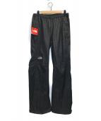 ()の古着「VENTURE 2 HALF ZIP PANT」 ブラック