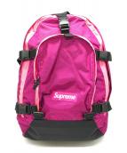 ()の古着「Backpack」 MAGENTA