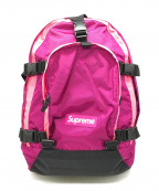 SUPREME(シュプリーム)の古着「Backpack」|MAGENTA