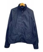 ()の古着「TYPEWRITER CLOTH DRIZZLER」 ネイビー