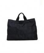 POTER(ポーター)の古着「ハンドバッグ」|ブラック