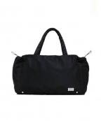 POTER(ポーター)の古着「ナイロントートバッグ」|ブラック