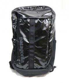 Patagonia(パタゴニア)の古着「BLACK HOLE PACK 25L」|ブラック