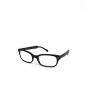 3.1 phillip lim(3.1 フィリップ リム)の古着「伊達眼鏡」|ブラック