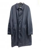 Harrods(ハロッズ)の古着「シングルコート」|ブラック