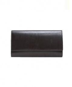 MACKINTOSH PHILOSOPHY(マッキントッシュ フィロソフィー)の古着「2つ折り財布」|ブラウン