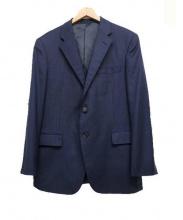 TEIJIN MENS SHOP(テイジンメンズショップ)の古着「セットアップスーツ」|ネイビー