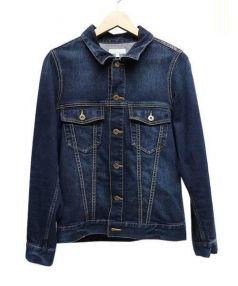 BEAUTY&YOUTH(ビューティアンドユース)の古着「デニムジャケット」 インディゴ