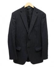 TENORAS(ティノラス)の古着「3ピーススーツ」|グレー×ホワイト