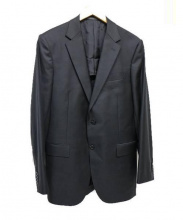 allegri(アレグリ)の古着「セットアップスーツ」|ブラック