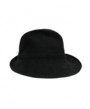 PHILIP TREACY(フィリップ・トレーシー)の古着「ハット」 ブラック