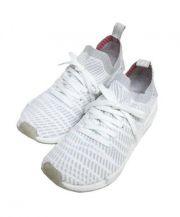adidas(アディダス)の古着「NMD R1 STLT PK」|ホワイト