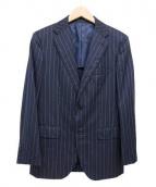 UNITED ARROWS(ユナイテッド アローズ)の古着「セットアップスーツ」|ネイビー