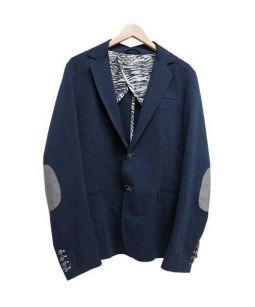 IMPERIAL USED COUTURE(インペリアル)の古着「テーラードジャケット」|ネイビー
