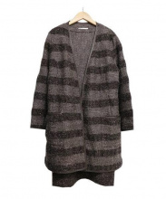 HANAE MORI(ハナエ モリ)の古着「3点セットアップスーツ」|ブラウン