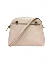 FURLA(フルラ)の古着「ミニショルダーバッグ」 ピンク