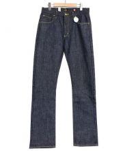 Lee(リー)の古着「デニムパンツ」|インディゴ