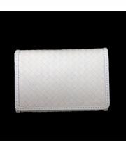 GLOBE-TROTTER(グローブトロッター)の古着「カードケース」|ホワイト