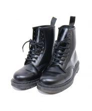 Dr.Martens(ト゛クターマーチン)の古着「8ホールブーツ」|ブラック