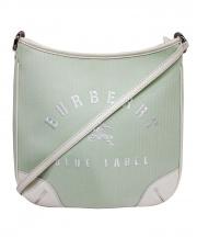 BURBERRY BLUE LABEL(バーバリーブルーレーベル)の古着「ショルダーバッグ」|アイボリー