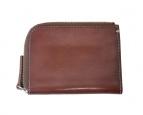 土屋鞄(ツチヤカバン)の古着「Lファスナー財布」