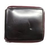 FLYING HORSE(フライング ホース)の古着「コードバン財布」