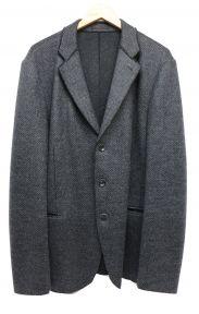 ARMANI COLLEZIONI(アルマーニ コレッツィオーニ)の古着「ウールジャケット」