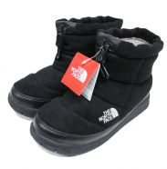 THE NORTH FACE(ザノースフェイス)の古着「NUPTSE BOOTIE WOOL SHORT」