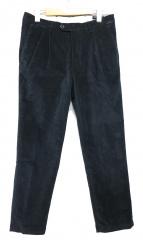 RICCARDO METHA(リカルドメッサ)の古着「タックパンツ」