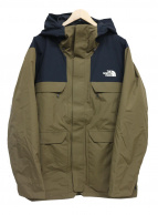 THE NORTH FACE(ザノースフェイス)の古着「Gatekeeper Triclimate Jacket」