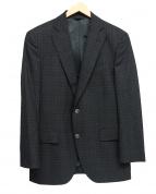 NEWYORKER(ニューヨーカー)の古着「セットアップスーツ」