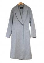 VICKY(ビッキー)の古着「カシミヤ混コート」