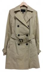 iCB(アイシービー)の古着「トレンチコート」