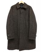 UNDERCOVER(アンダーカバー)の古着「ステンカラーコート」