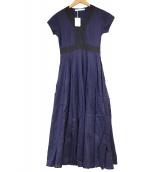 MARIHA(マリハ)の古着「夏のピアノのドレス」