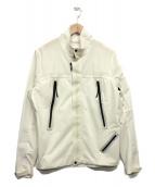C.P COMPANY(シーピーカンパニ)の古着「PRO-TEXブルゾン」|ホワイト